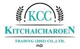กิจชัยเจริญเทรดดิ้ง | KCCT Logo