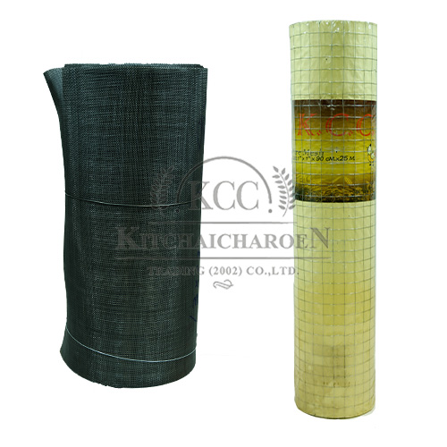 Metal and Stainless Steel Sheet & Wire Mesh